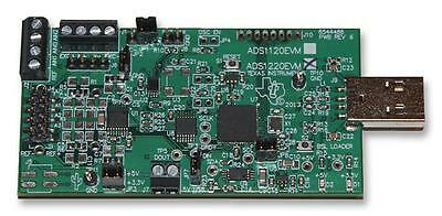 Data Conversion Development Kits - ADS1220 24BIT ADC EVAL BOARD