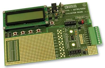Data Conversion Development Kits - AD7192EBZ EVALUATION MODULE