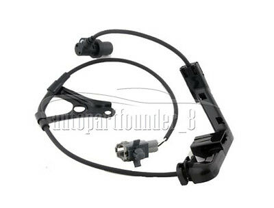 New ABS Wheel Speed Sensor Front Left Driver Side 89543-02030 For Toyota Corolla