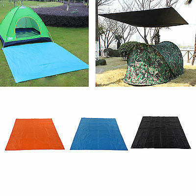 Outdoor Waterproof Beach Camping Picnic Oxford Cloth Mat Pad Blanket 200 x 150CM