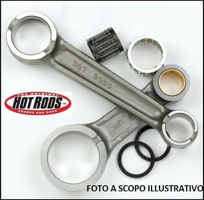 8670 Conrod Eje Hot Rods Ktm 125 Exc 2007-2009