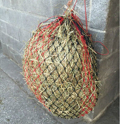 SALE! EQP Small Hole - Large Hay Haylage Net - Haynet for Ponies/Horses