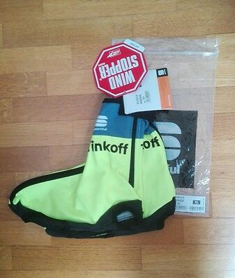 winter covershoes copriscarpe bootie windstopper tinkoff original sportful
