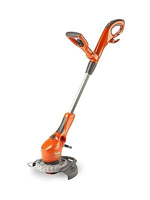 Flymo Contour 650E Electric Grass Trimmer and Edger 650W - 30cm