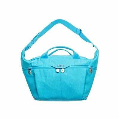 DOONA Sac a langer All Day Bag - Sac Nursery - Turquoise
