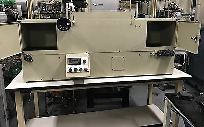 Fusion UV Ultraviolet Curing Oven Conveyor System F300S With I300MB Irradiator