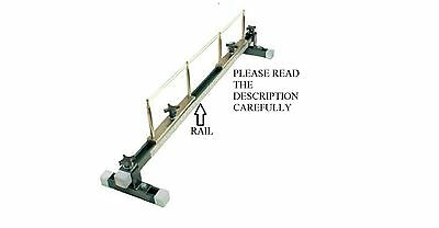 String Making Jig Ends Please Read Description Below Look Picture Over Carefully