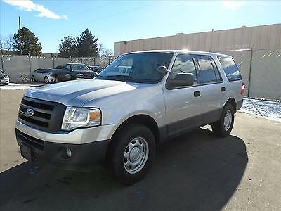 2010 Ford Expedition XLT Sport Utility 4-Door 2010 Ford Expedition XLT Asset # 23954