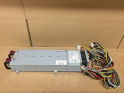 HP 400W Redundant Power Supply Pair With Backplane 532092-B21 / 509008-001