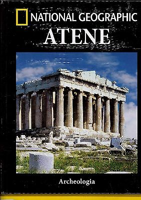Archeologia Vol.2 - Atene - National Geographic