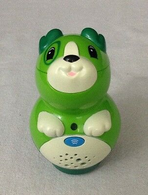 Leap Frog Tag Jr Green Dog Replacement Reader Scout E Reader Electronic Pen