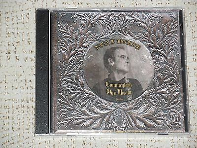 """RARE DVD NEAL MORSE """"COMMENTARY ON A DREAM"""" inner circle January 2017"""