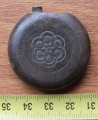 Russian Soldiers Lighter WW1 RELIC