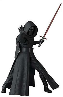 Bandai S.H.Figuarts Star Wars Kylo Ren action figure from Japan New
