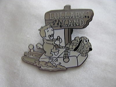 Disney Trading Pins 17270: Magical Musical Moments - Lullaby Land