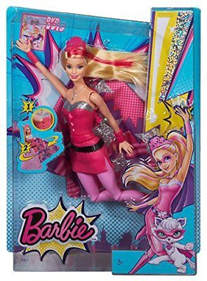 Barbie in Princess Power Super Sparkle to Kara 2 in 1 Transforming Doll - NEW