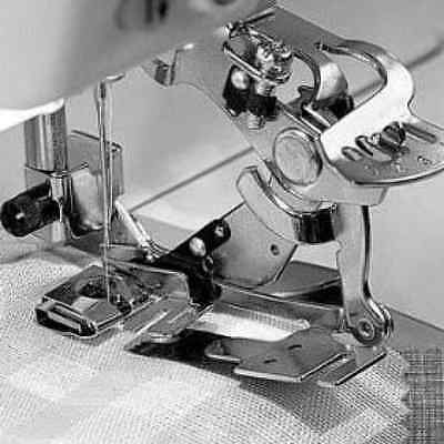 LOW SHANK RUFFLER Presser Foot Feet For Brother Sewing Machine Beauteous Ruffler For Brother Sewing Machine