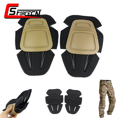 EMERSON Tactical V3 Protective Set Gear Military Combat Knee Pad for G3 Pants