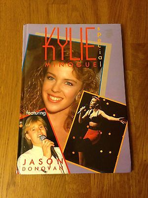 Kylie Minogue Special Annual Featuring Jason Donovan 1989