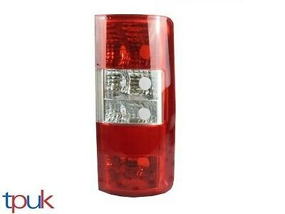 Brand New Ford Transit Connect Rear Lamp Light Lens Off & Right Side 2002-2009