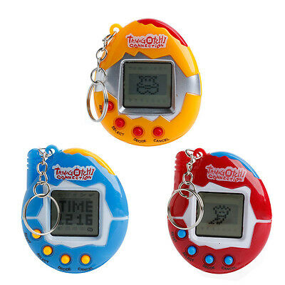 90S Nostalgic 49 Pets in 1 Virtual Cyber Pet Toy Funny Game Tamagotchi
