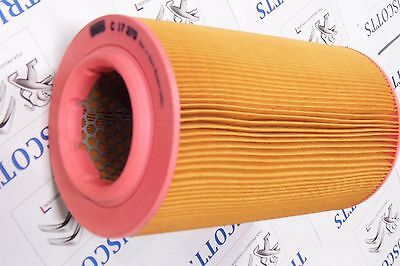 HL 1444TY  x4  AIR FILTERS  PEUGEOT BOXER 1 &2