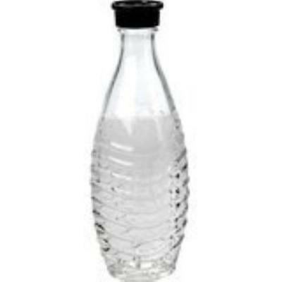 Sodastream Glass Carafe For Penguin Or Crystal Machine Only Free US SELLER New