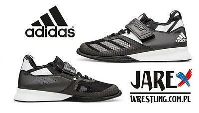 ADIDAS CRAZY POWER Mens Weightlifting Shoe CrossFit