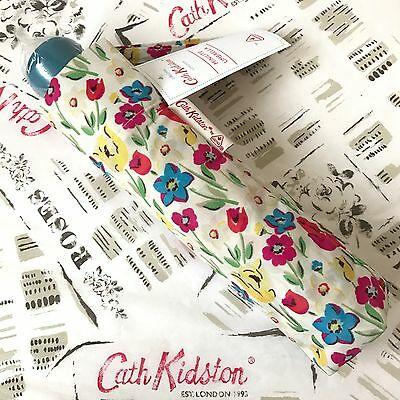Genuine CATH KIDSTON Paradise Fields Minilite Fulton Umbrella - New with Tag