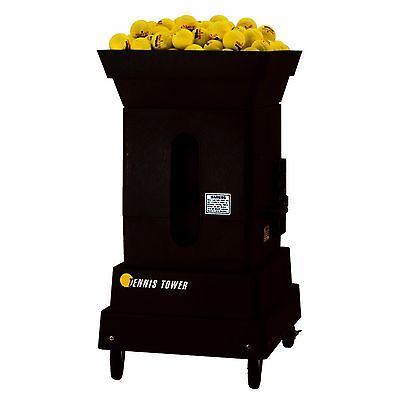 Tennis Tower - Huge Choice of Tennis Ball Machines [Net World Sports]