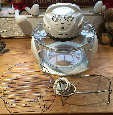 SCHILLER HALOGEN OVER 12L 99p NO RESERVE OTHERS LISTED MUST SEE !!!!!!!!!!!!!!!!