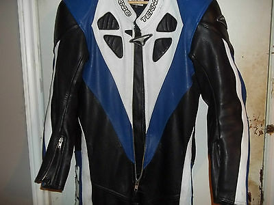Teknic mens one piece motorcycle riding suit