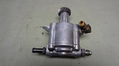 02 Harley Sportster 883/1200 Oil Pump PN 26487-98 Very Good Condition up to 03