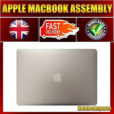 """For Apple MacBook AIR 13"""" A1369/ A1466 Original LED LCD Screen Assembly"""