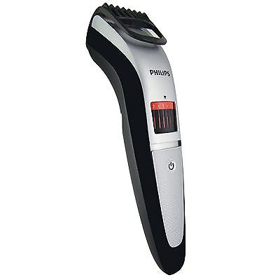Philips Cord/Cordless Beard and Stubble Trimmer