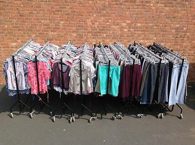 """Job Lot of 50 Used  Womens """"Grade A"""" Ladies Business Suit + Smart Jackets"""