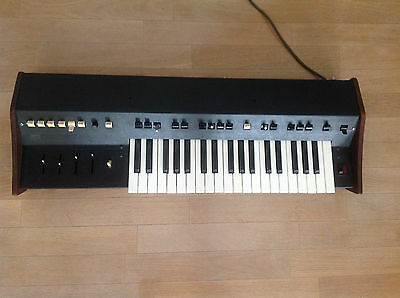 Vintage ARP Pro Soloist synthesizer Model 2701,early 1970's