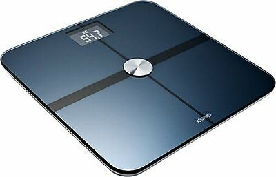 Withings Body - Body Composition Analysis With Wi-Fi scale Original - Black