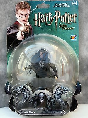 Harry Potter And The Order Of The Phoenix Death Eater Figure