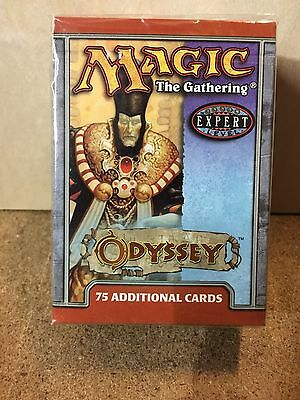 Magic The Gathering Odyssey Tournament Pack, Nueva