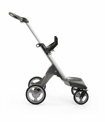 Brand New Stokke Xplory V4 Chassis With Wheels Only NQ00101013