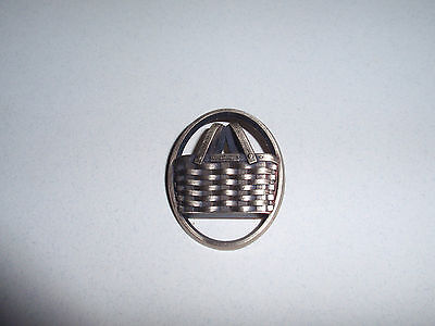 """Longaberger """"BRONZE HOME CONSULTANT PIN"""", NEW!!!"""