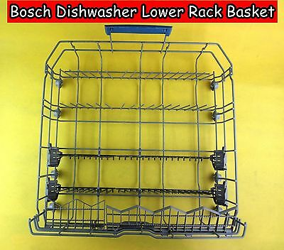 Bosch Dishwasher Spare Parts Lower Rack Basket Replacement(S283)Used