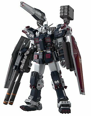 Bandai Hobby MG Full Armor Gundam Thunderbolt Ver. KA Building Kit (1/100 Scale)