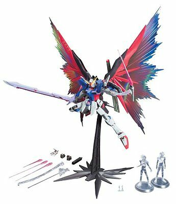 Bandai Extreme Blast Mode Mobile Suit Gundam Seed Destiny Model Kit (1/100Scale)