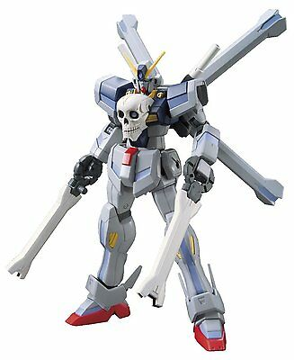 Bandai Hobby #14 HGBF Crossbone Gundam Maoh Model Kit (1/144 Scale)