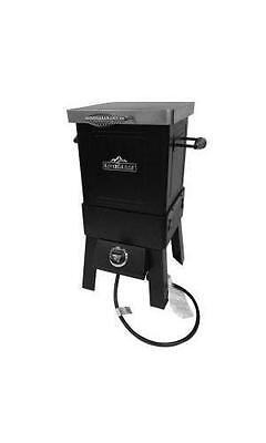 RiverGrille 12,000 BTU Outdoor Oil-Less Fryer and Roaster