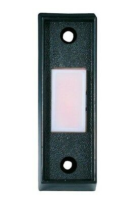 Genie GWB-BL 29599S.S, 35662R IntelliCode Series II Lighted Push Button Wall