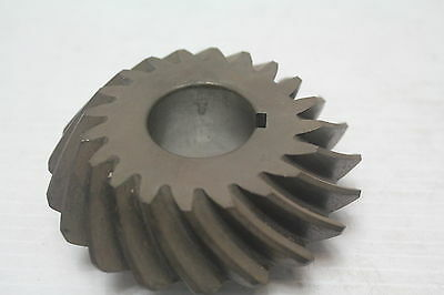 Von Ruden 31310 Spiral Gear for Cross Shaft New