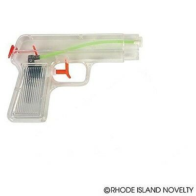 "NINGBO Sale 5"" Super Squirter Clear Water Gun Sale"